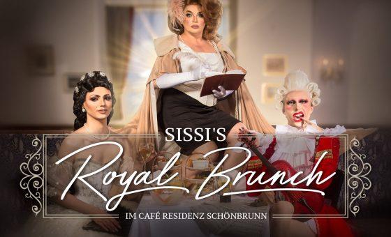 Sissi´s Royal Brunch